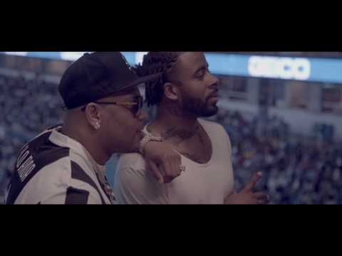 Flo Rida & Sage The Gemini Halftime Performance at International Champions Cup (Recap Video)