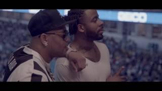Flo Rida & Sage The Gemini Halftime Performance at International Champions Cup (Recap Video)