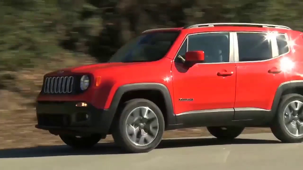 2018 Jeep Renegade: Changes, Design, Features, Price >> Change Oil Message Using The Oil Change Indicator In 2018 Jeep Renegade