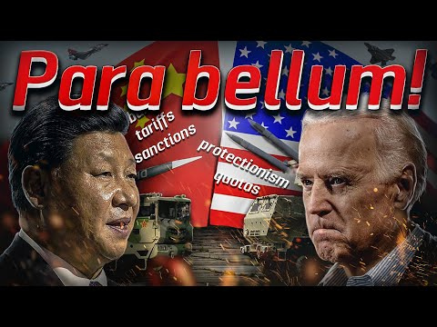 Враздрай: кризис глобализма. Санкции, пошлины, торговые войны