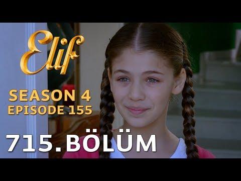 Elif 715. Bölüm   Season 4 Episode 155