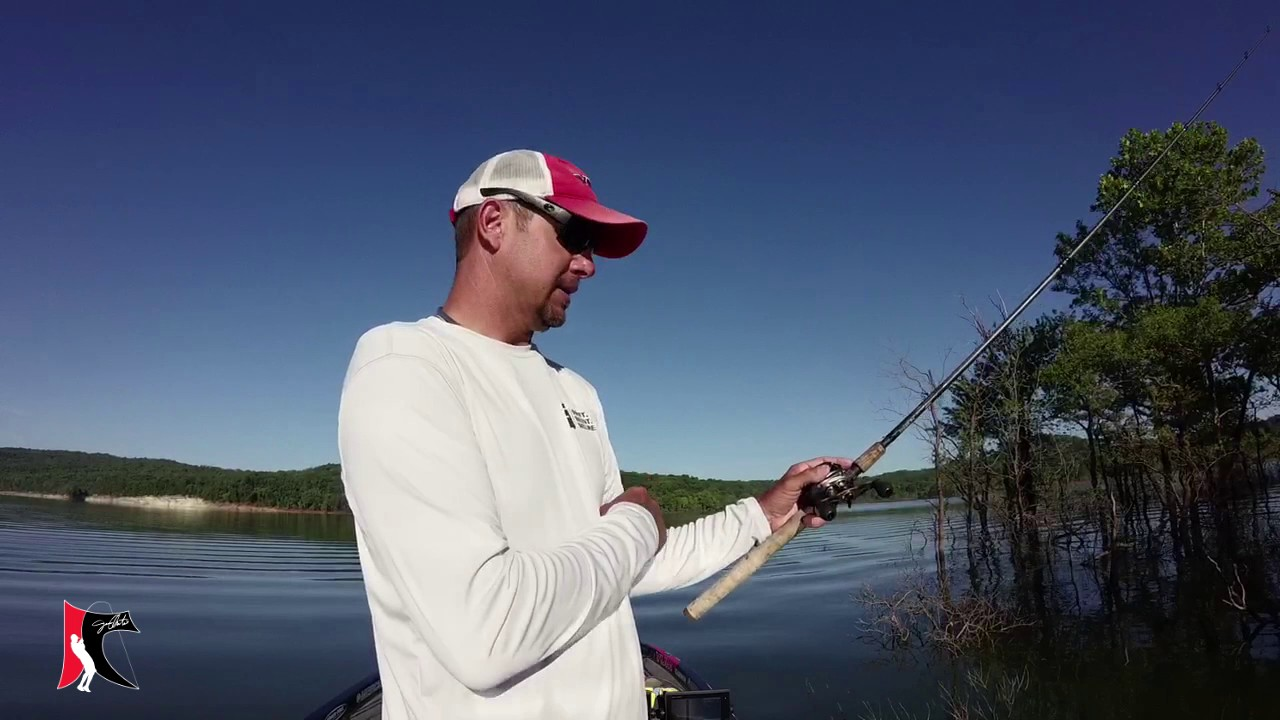 Tackle Tip Tuesday - Flipping | Jason Christie