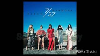 Scared Of Happy - Fifth Harmony (Audio)