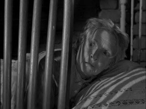 HIT LIST -  Pat's 6 Favorite Twilight Zone Episodes (13 DOH 2018)