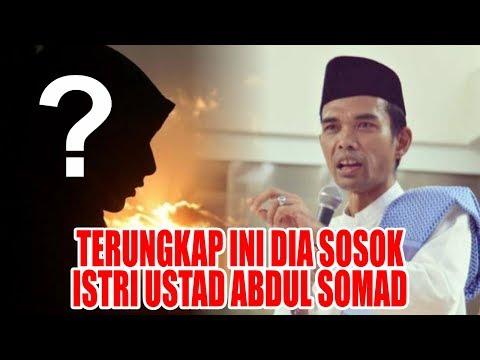 SOSOK ISTRI USTADZ ABDUL SOMAD LC MA yang dijelaskan Beliau Saat tanya Jawab