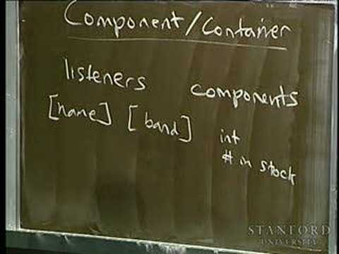 Lecture 22 | Programming Methodology (Stanford)