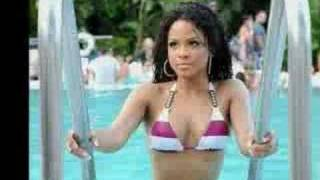 all we need to know - christina milian ft. voyce alexander