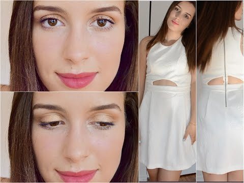 Summer Makeup Look ~ Day Time ~ Collaboration with nataliexx