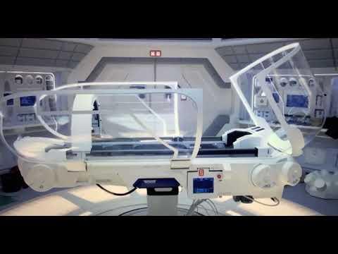 Holographic Med Beds