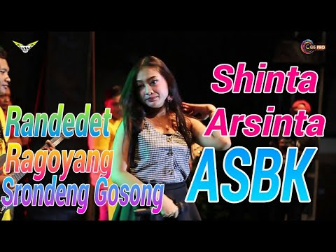 Shinta Arsinta - ASBK OM ViA RDD - TJ Audio