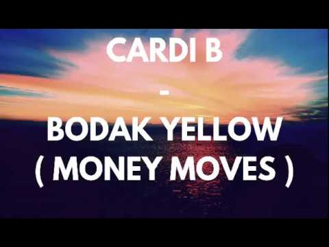 Cardi B - Bodak Yellow ( Money Moves ) | Hip-Hop Dance Choreography | LOX Dance