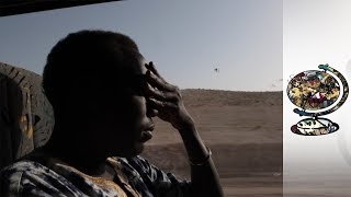 Israel's Controversial Imprisoning Of African Refugees