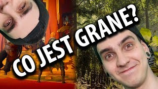 #2 Co jest GRANE? - Piekło Powraca. (The Forest/Ashen)