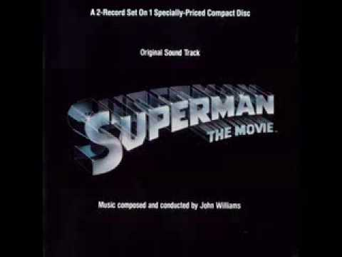 Theme from Superman Main Title