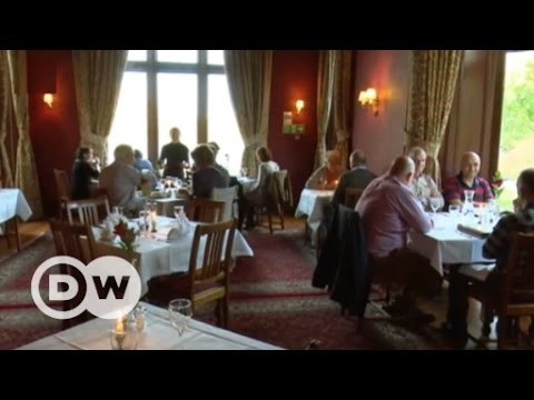 Fears of losing EU workforce in Scotland | DW English