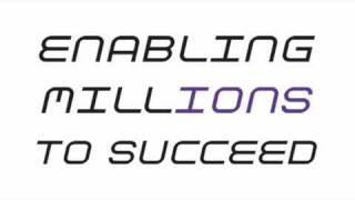 ION Network enables mill.ions and you