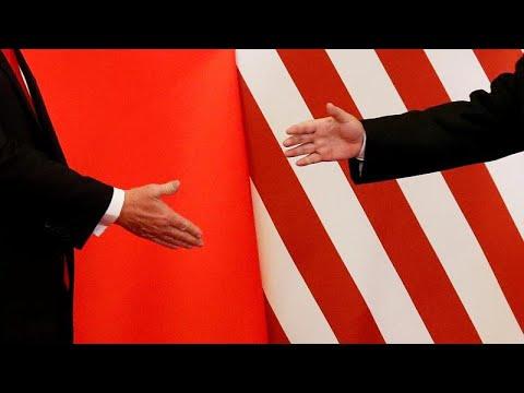 Estados Unidos y China, más cerca de un acuerdo comercial