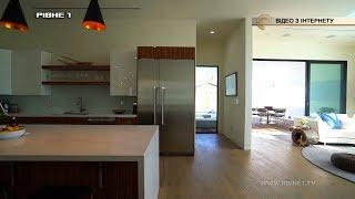 видео Дизайн інтер'єру кухні