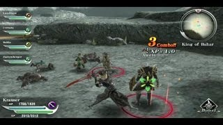 Valhalla Knights 3 - E3 2013 Trailer