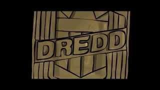 Судья Дредд: Суперзлодей. Серия 3 - Судья Смерть