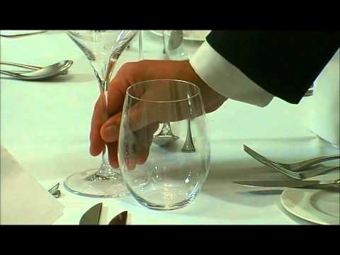 Formal Dining Service
