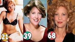 Nancy Allen ♕ Transformation From A Child To 68 Years OLD