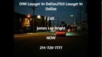 DWI Abogado en Dallas Tx | Abogado de DUI en Dallas Tx