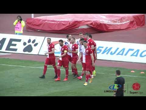 Vojvodina Novi Pazar Goals And Highlights