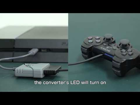 Brook Super Converter PS2 to PS3/PS4