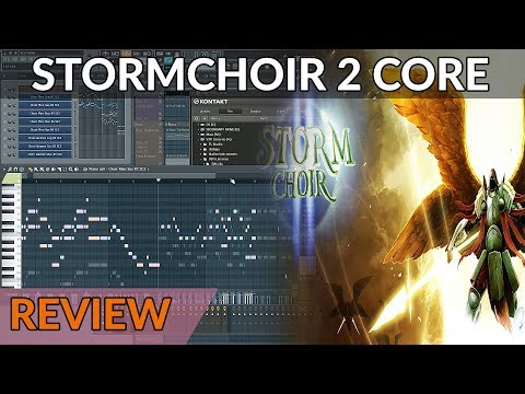 The Most Powerful Choir Library I Ever Tried - StormChoir 2: Core Review