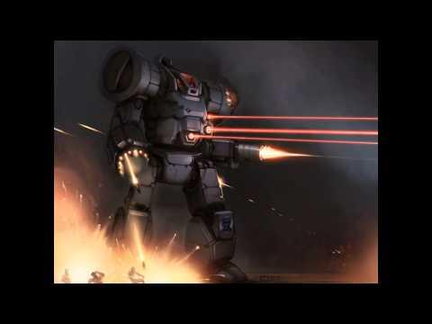 Skaar - War Machine [CLIP]