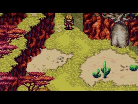 Sword of Mana #6 GBA [ES] - Misiones secundarias y Boss Devius
