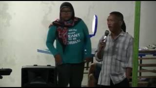 Lungiting Asmoro - Dangdut Live Show [Pelantikan Pengurus RW 08 Puri Kahuripan]