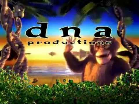 D.N.A. DNA DNA
