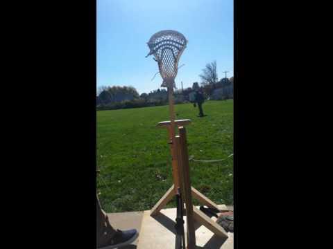 Lacrosse pumpkin Chunkin 2015 West York Area High School Pd3