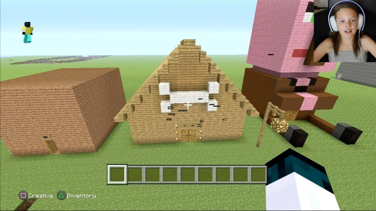 Minecraft How To Get A Cat Ps