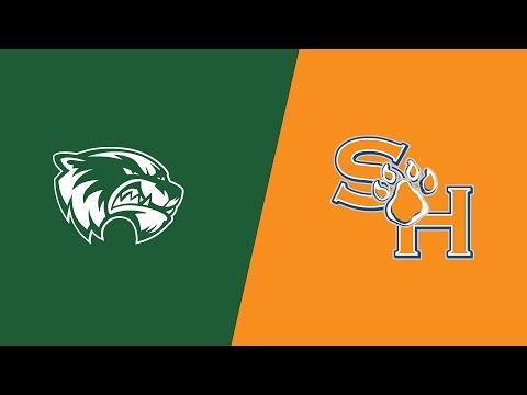 LIVE: Sam Houston State at Utah Valley, Men's Basketball