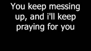Pray For You-Jaron & The Long Road To Love w/ lyrics