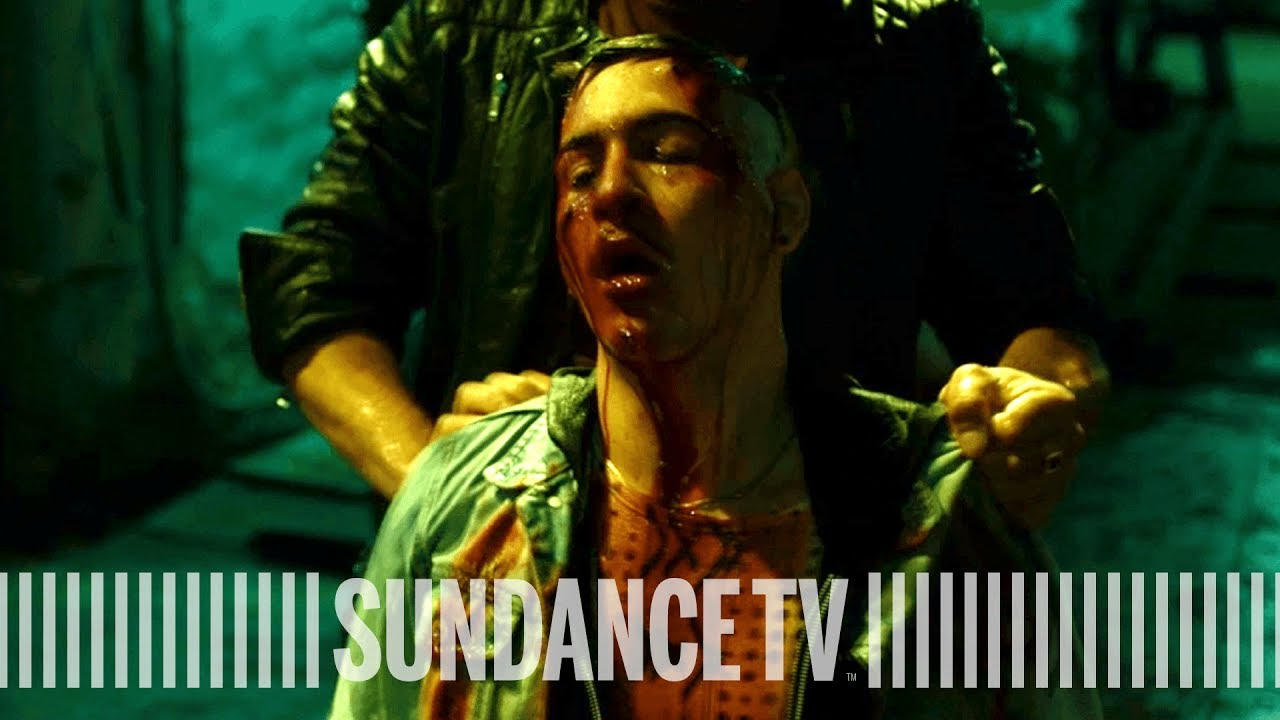 Download GOMORRAH Season 2: 'Scianel's Revenge for Zechinetta' (Episode 209) | SundanceTV