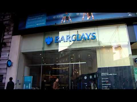 Barclays contactless cards users exposed to fraud
