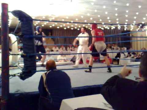 the weetch vs dai jones round 3&4