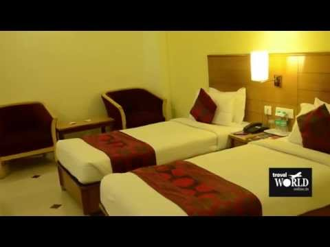 Hotel Ramanashree Brunton Executive Club Premier Room