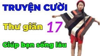 Tuyển tập truyện cười hay nhất Việt Nam - Nghe Là Cười - Truyện cười ngắn giúp lái xe tỉnh táo