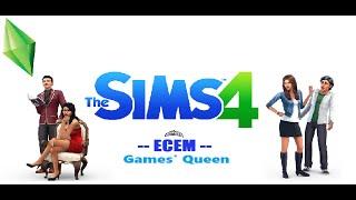 The Sims 4 kurulumu sesli anlat?m+Unable to start