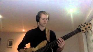 John P. Kee - Rain On Us (Live) Tony Russell