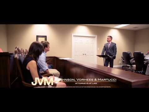 Johnson Vorhees & Martucci - Personal Injury Attorneys - Roger & Scott
