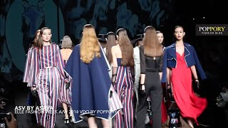 ASV BY ASAVA A/W14 [Elle Fashion Week 2014] VDO BY POPPORY Thumbnail