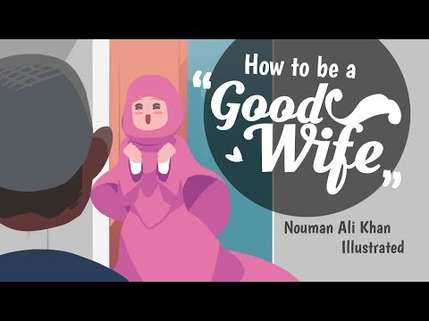 How to be a Good Wife?   Subtitled