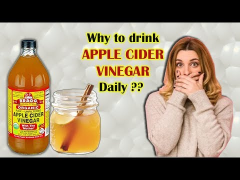 20-beauty-benefits-of-apple-cider-vinegar-for-hair,-skin-&-weight-!!!!