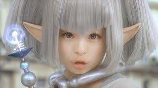 GU(ジーユー)の「¥990レギンスパンツキャンペーン」CMスタート! ...